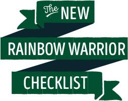 University of Hawai'i at Mānoa - Undergraduate - Rainbow Warrior ...