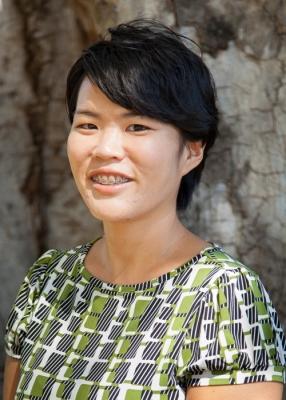 Kay Hamada