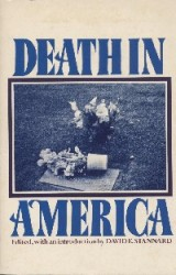 Death in America by David Stannard