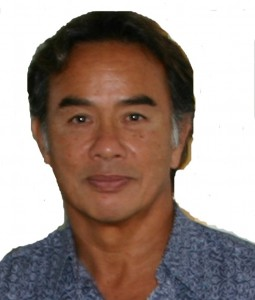Michael Aung-Thwin, Ph.D.