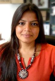 Sai Bhatawadekar, Ph.D.
