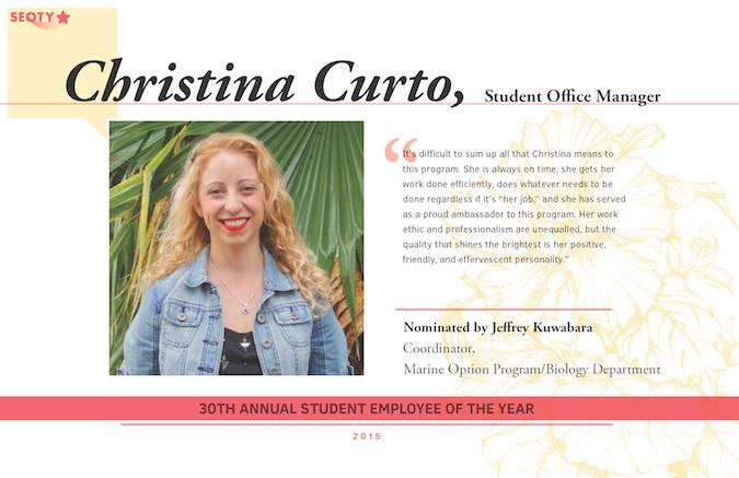 Christina Curto