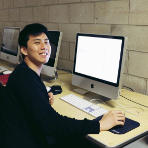 Photo of Brian Nguyen