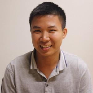 Photo of Jiajie Li