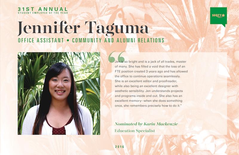 Jennifer Taguma