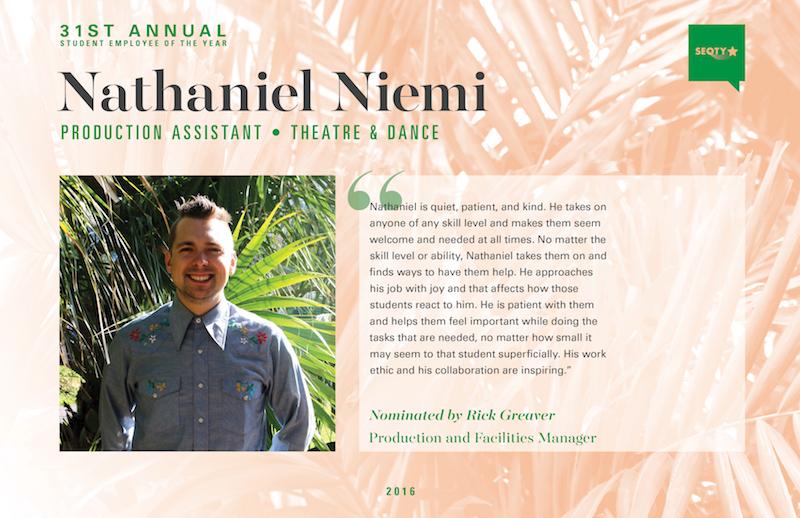 Nathaniel Niemi