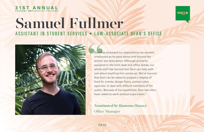 Samuel Fullmer