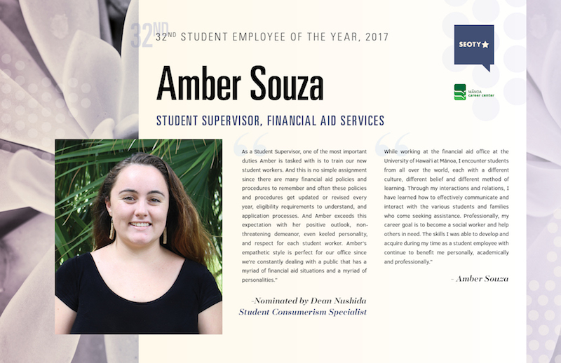 Amber Souza