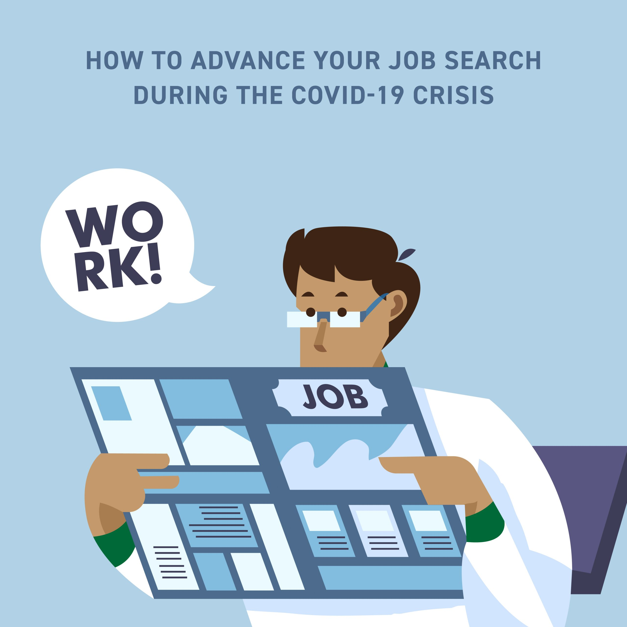 Manoa Career Center How To Advance Your Job Search During Covid 19