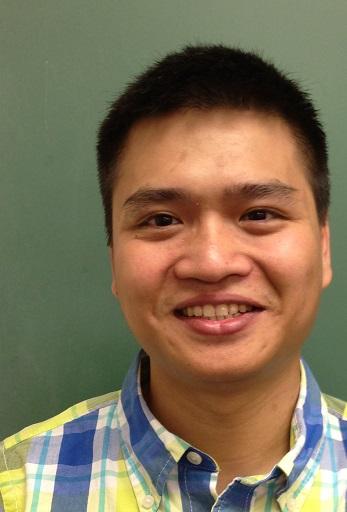 Student: Nguyen, Phuong