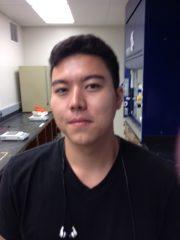 Student: Miura-Akagi, Preston