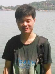 Walter Fu