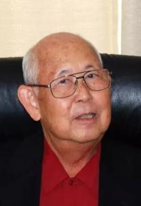 Lo Chin-tang headshot