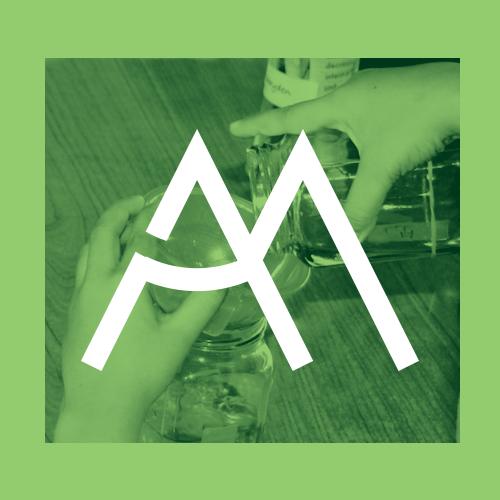 measure up logo