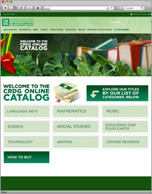 online catalog