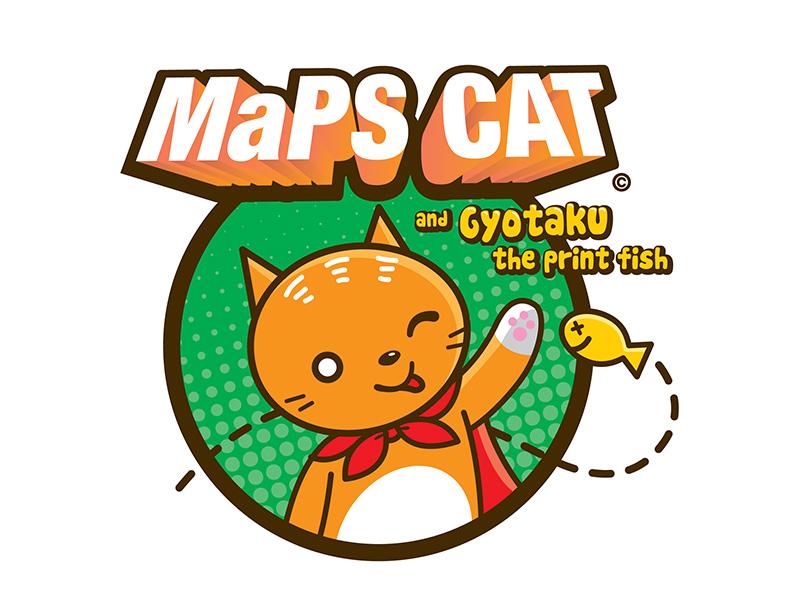 p-mapscat