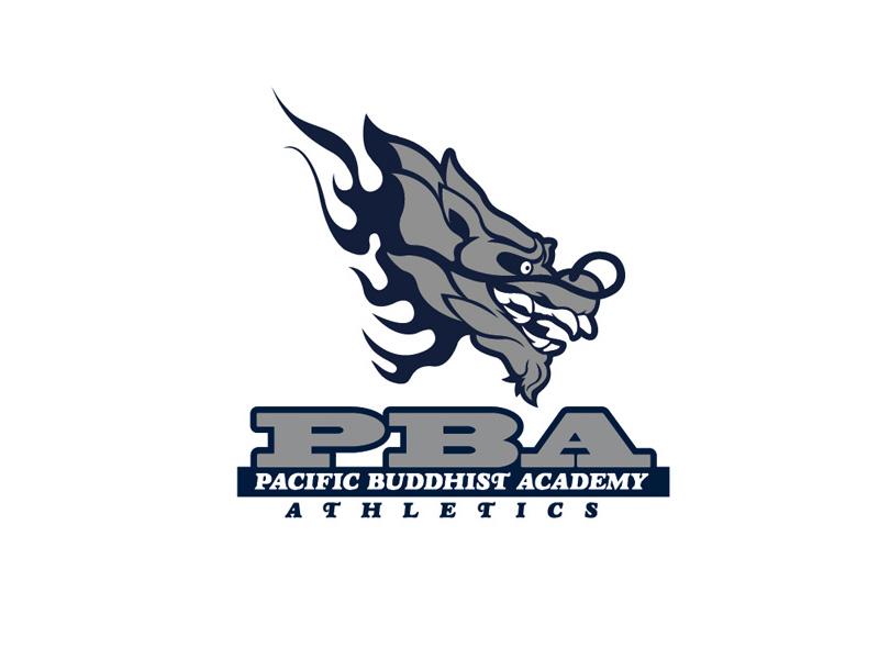 Pacific Buddhist Academy Athletics logo