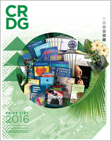 crdg catalog price list