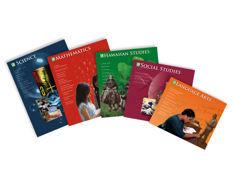section-brochures