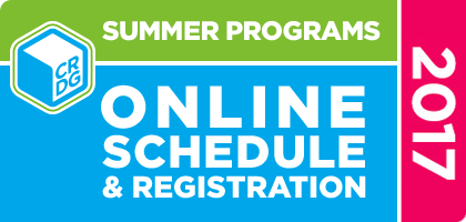 online summer programs registration