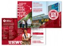 University of Hawaii West Oahu brochure