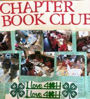 Catlin Chapter Book Club