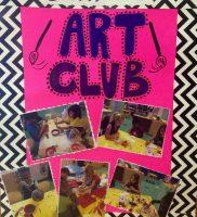 Catlin SAC Art Club