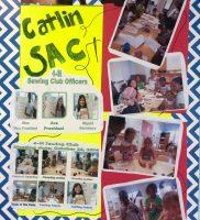 Catlin SAC Sewing Club