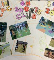 Catlin SAC Sports Club