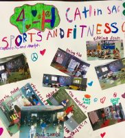 Catlin Sports and Fitness Club