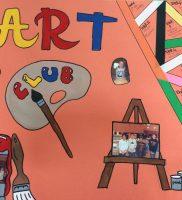 Humphreys Art Club