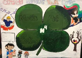 Schofield Barracks Youth Center 4-H Clubs