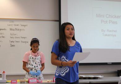 Annual 4-H Teach-In
