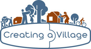 Creating a Village Logo