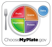 Pacific Food Guide, Hawaii, ChooseMyPlate.gov