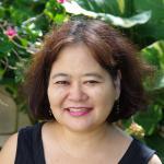 Susan Takahashi