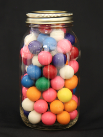 <p><strong>SF Fig. 1.4.</strong> Jar of candy</p>