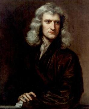 <p><strong>SF Fig. 6.9.</strong> Sir Isaac Newton</p><br />