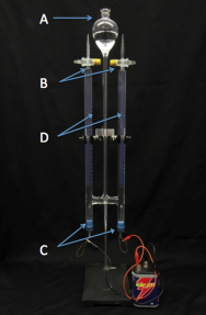 <p><strong>Fig. 1.11.</strong> Hoffman apparatus</p><br />