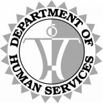 Image of Department of Human Services Logo