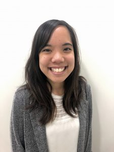 Image of Program Assistant Chelsea Cagaoan