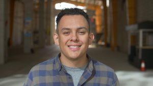 Image of Program Coordinator David Nisthal