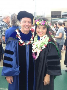 Misa Maruyama, Ph.D. in Communication and Information Sciences