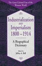 Industrialization and Imperialism, 1800-1914