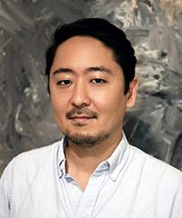 C. Harrison Kim