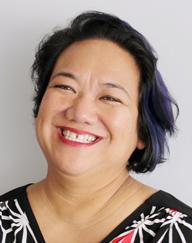 Noelani Arista