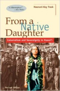 Fom a native daughter