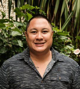 Matthew Kainoa Wong