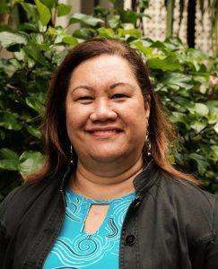Annette Kuuipolani Kanahele Wong