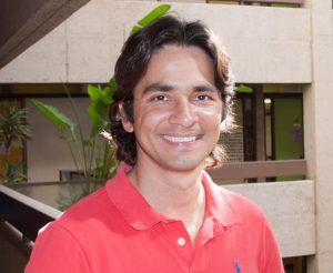 Camilo Mora